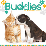 Buddies - 2015 Mini Calendar Calendars