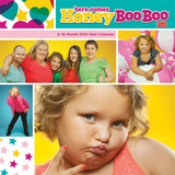 Here Comes Honey Boo Boo - 2015 Premium Calendar Calendars