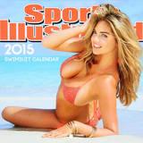 Sports Illustrated Swimsuit - 2015 Mini Calendar Kalendrar
