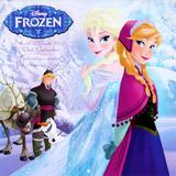 Frozen - 2015 Premium Calendar Kalendere