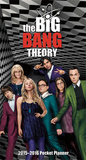 The Big Bang Theory - 2015 Pocket Planner Calendar Calendars