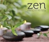 Zen - 2015 Day-at-a-Time Box Calendar Calendars