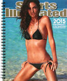Sports Illustrated Swimsuit - 2015 Engagement Planner Calendar Kalendrar