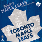 Toronto Maple Leafs - 2015 Premium Calendar Calendars