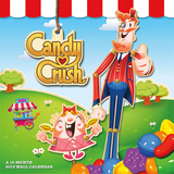 Candy Crush 2015 Calendars