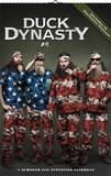 Duck Dynasty - 2015 Oversized Calendar Calendars