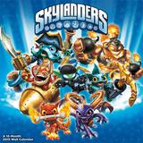 Skylanders - 2015 Premium Calendar Calendars