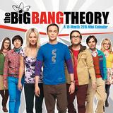 The Big Bang Theory - 2015 Mini Calendar Calendars