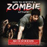 How to Survive a Zombie Attack! - 2015 Premium Calendar Calendars