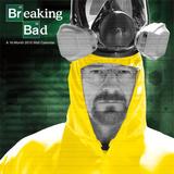 Breaking Bad - 2015 Premium Calendar Calendriers