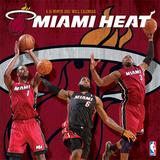 Miami Heat - 2015 Premium Calendar Calendars