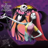 Nightmare Before Christmas - 2015 Premium Calendar Calendars