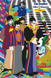 The Beatles - Cast and Crew Prints