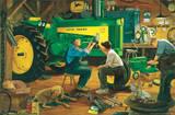 John Deere - Heritage Prints