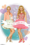 Liv and Maddie - Duo Posters