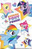 My Little Pony - Group Prints