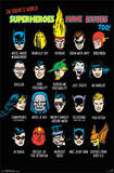 DC Comics - Issues Print