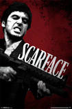 Scarface - Say Hello Poster