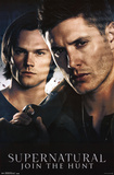 Supernatural - Brothers Posters
