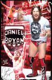 WWE - Daniel Bryan 14 Posters