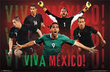 Viva Mexico - Variant Photo