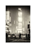 Urban Scene Photographic Print by Philippe Hugonnard