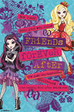 Ever After High - Friends Prints