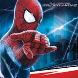 The Amazing Spider-Man 2 - 2015 Premium Calendar Calendars