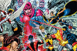 Uncanny X-Men - Battle Photo