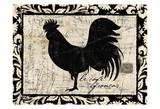 Le Cafe Francais Prints by Diane Stimson