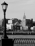 Battery Park City IV Photographic Print by Jeff Pica