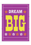 Dream Big 2 Print by Jody Taylor