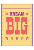 Dream Big 4 Prints by Jody Taylor