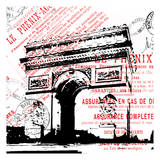 Paris Posters by Jace Grey
