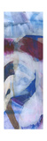 2-Up Magenta Gesture I Premium Giclee Print by Jodi Fuchs