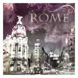 Rome 1 Prints by Jody Taylor