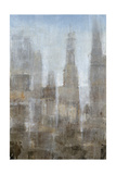 City Midst II Prints by Tim O'toole