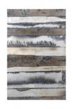 Earth and Smoke II Prints by Jennifer Goldberger