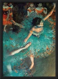 Dancer Prints by Edgar Degas