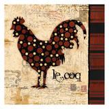 Le Coq Art by Diane Stimson