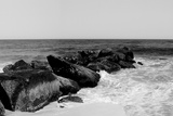 Shore Panorama II Photographic Print by Jeff Pica