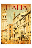 Italia Prints by Jody Taylor