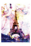 Eiffel 2 Art by Jody Taylor