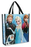 Disney's Frost - Gruppe Indkøbstaske Tote Bag