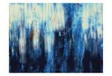 Blue Wonder Prints by Smith Haynes