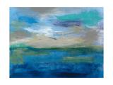 Sisa Jasper - Viewpoint I - Art Print