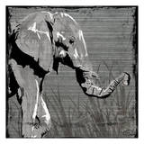 Elephant Walk Posters by  OnRei