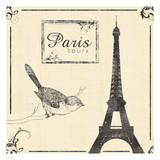 Paris Prints by Lauren Gibbons