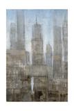City Midst I Art by Tim O'toole
