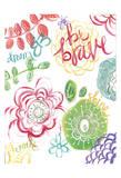 Dream Prints by Erin Butson